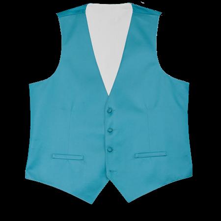 Malibu Modern Solid Vest