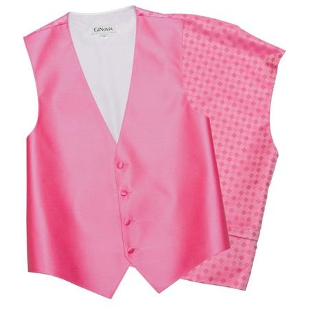 Bubblegum Romance Fullback Vest