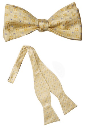 Westlake Silk Self Tie Bow Tie