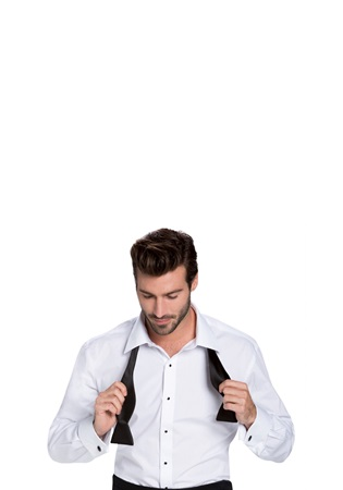 Cool Cotton White Shirt