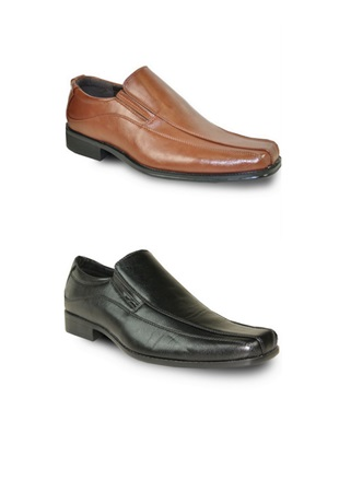 Men Loafer Dress Shoes