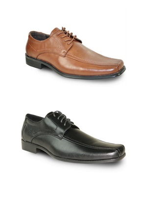 MONACO-3 Oxford Dress Shoe