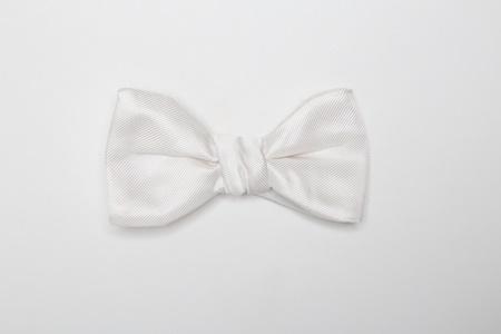 White-ModernSolid-BowTie-Accessories-Menswear-Groom-Groomsmen