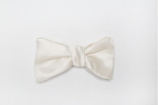 Ivory-ModernSolid-BowTie-Accessories-Menswear-Groom-Groomsmen