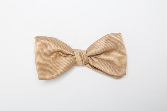 Gold-ModernSolid-BowTie-Accessories-Menswear-Groom-Groomsmen
